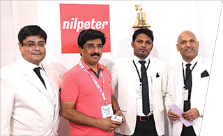 Labelexpo India 2018 FB-330 bell